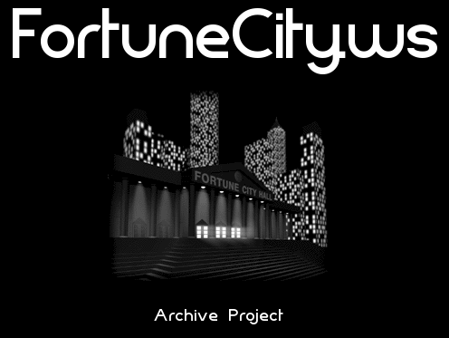 FORTUNECITY.WS - Archive Project!